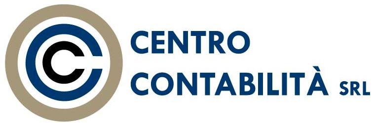Centro contabilità SRL LOGO orizzontale